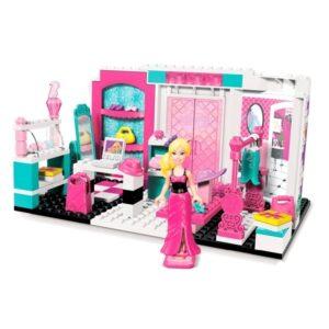 Barbie Build'n Style Fashion Boutique