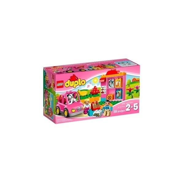 Lego Duplo - Supermercato
