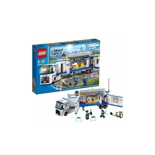 LEGO City Police 60044 - Unità Mobile