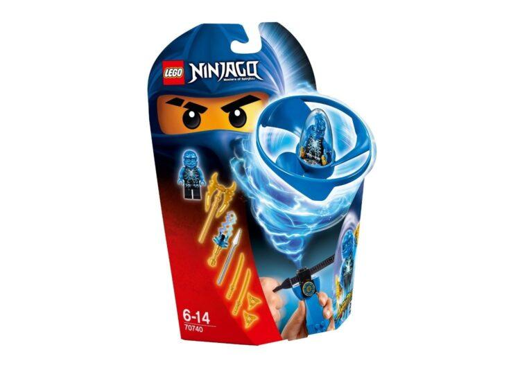 LEGO Ninjago - Airjitzu Jay