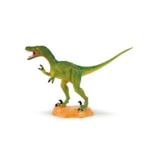 Jurassic Hunters - Dromaesaurus