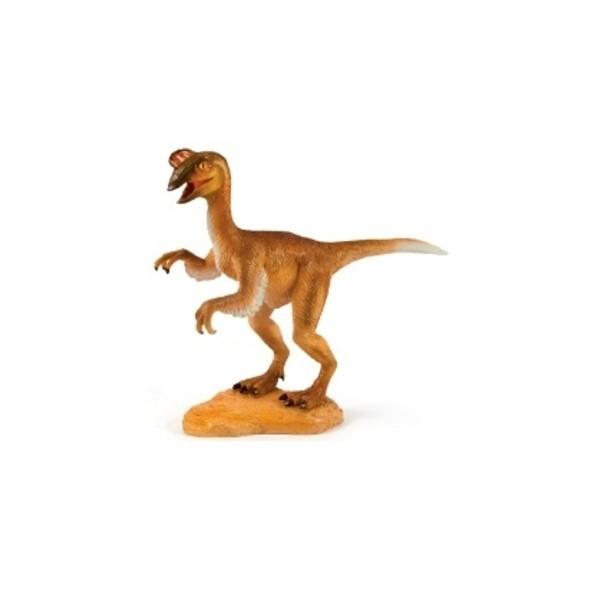 Jurassic Hunters - Oviraptor