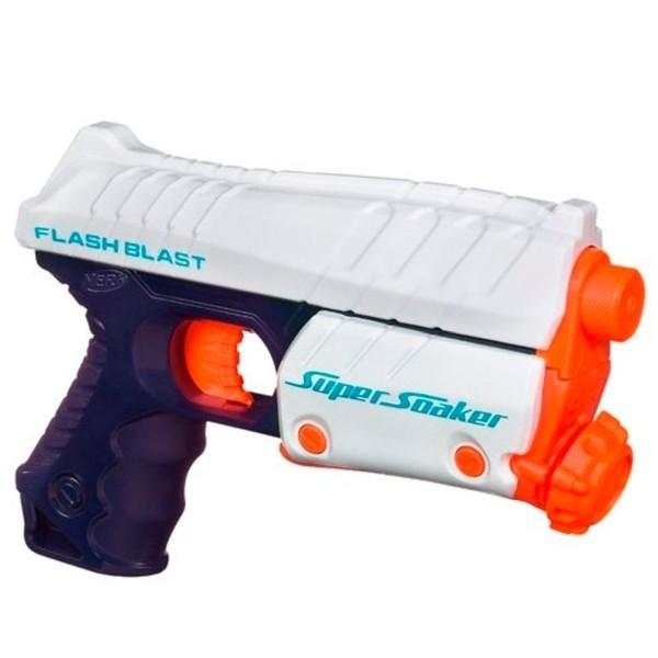 SOA Flash Blast