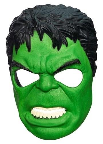 Maschera da eroe HULK Hasbro