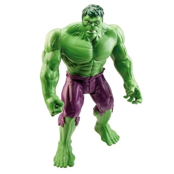 Titan Hero Hulk