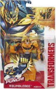 Transformers - MV 4 RID Power Attackers