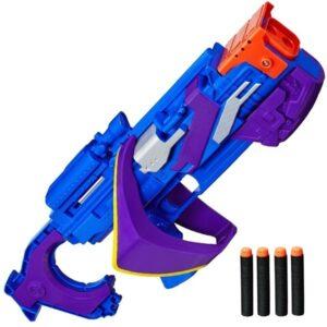 Guardians Of The Galaxy Rocket Racoon Blaster