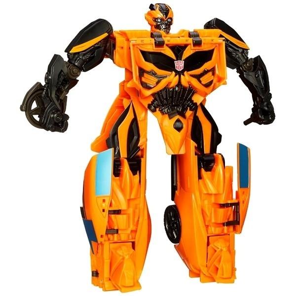 Transformer - MV4 RID Mega Flip Bumblee