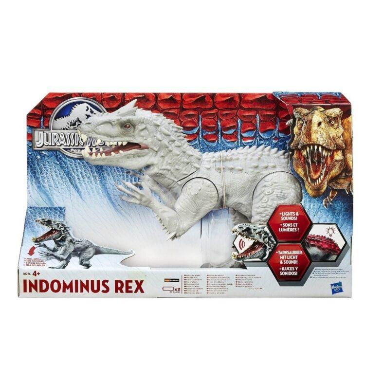 Jurassic World - Bad Boy