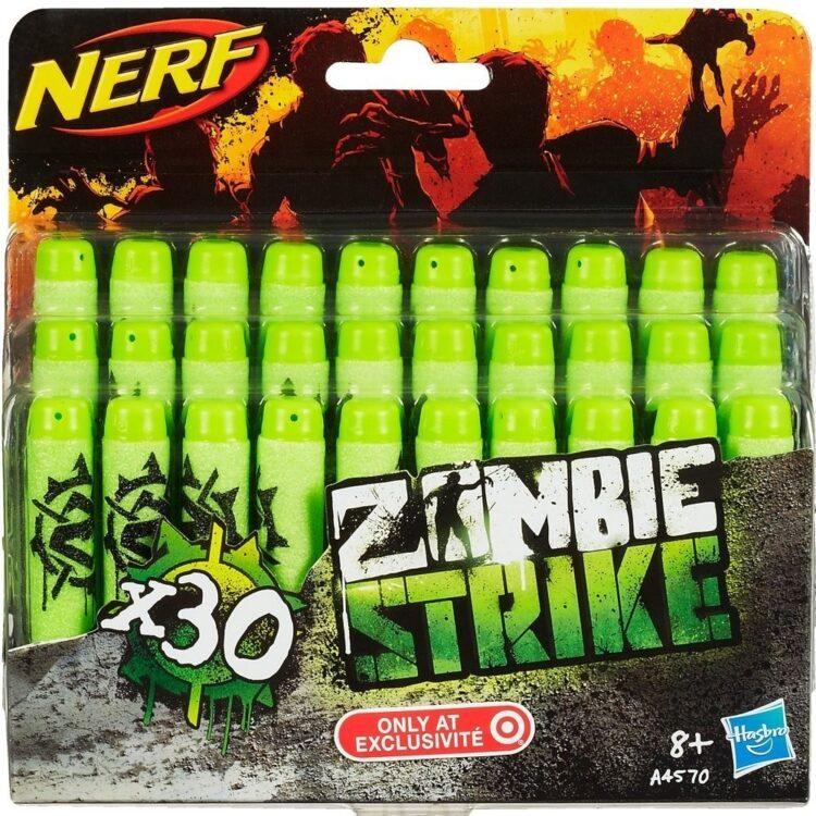 Zombie Dardi x 30