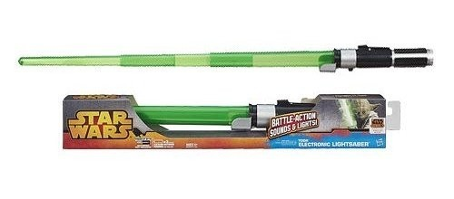 Hasbro Star Wars Rebels Spada laser bambino luci e suoni