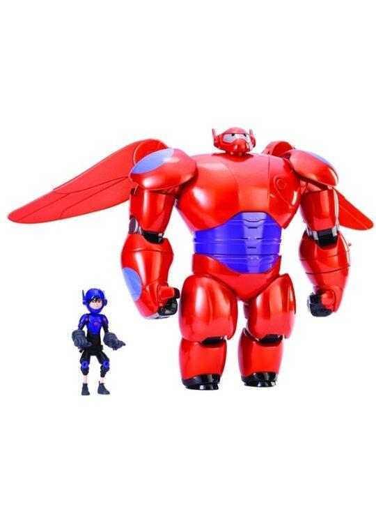 Big Hero 6 - Flying Baymax Delux