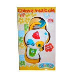 I Piccoli - Chiave Musicale