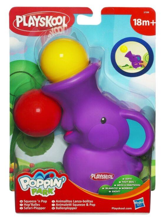 Playskool Poppin Parco Spremere n Pop