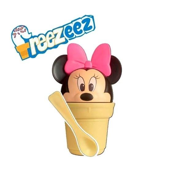 Minnie Freezez - Crea Gelato