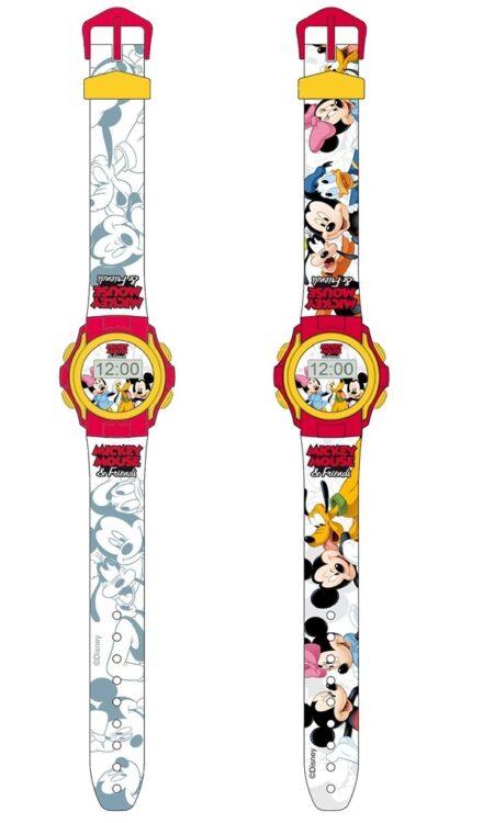 Mickey Mouse - Orologio Digitale