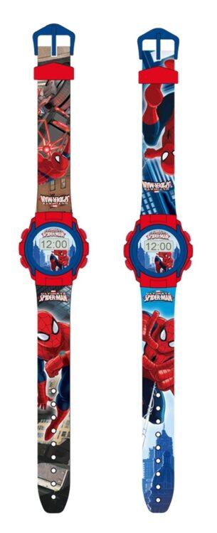 Spiderman - Orologio Digitale