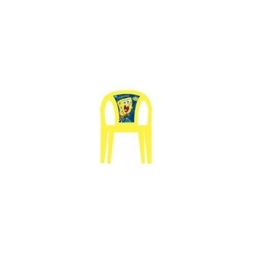 Sedia in plastica Spongebob