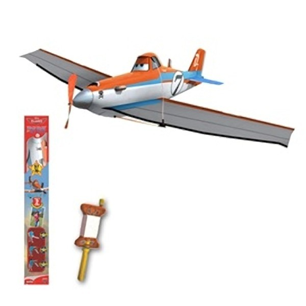 Planes Aquilone 3D Dusty