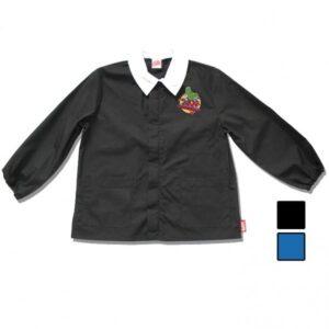 Grembiule casacca elementari Avengers Blu Royal