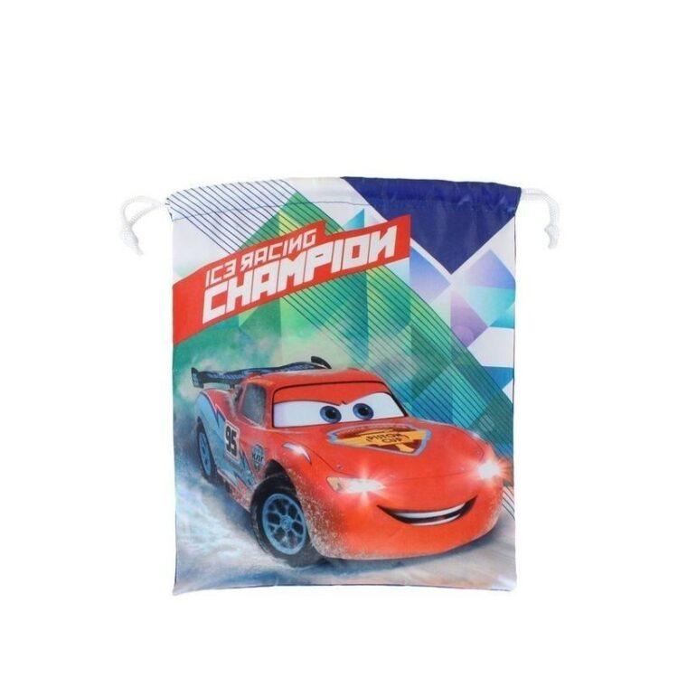 Sacca portamerenda Cars