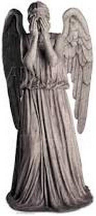 Weeping Angel tabletop (Single) sagoma 89 cm H