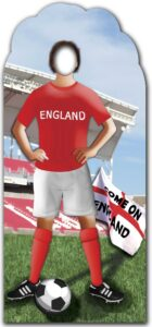 England Football Stand-In sagoma 188 cm H