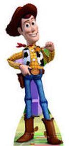 Woody sagoma 153 X 67 cm