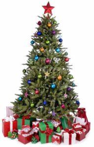 Small Christmas Tree sagoma 88 cm H