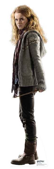 Hermione Granger sagoma 170 X 30 cm