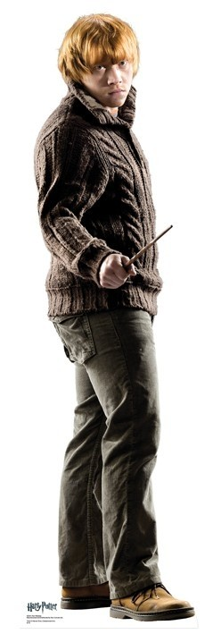 Ron Weasley sagoma 175 X 50 cm