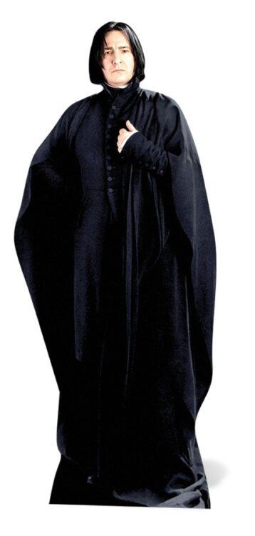 Severus Piton sagoma 183 X 75 cm