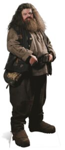 Hagrid sagoma 195 X 75 cm