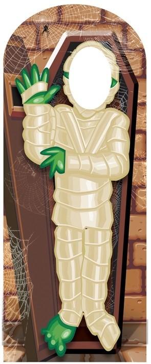 Mummy Stand In sagoma 180 X 72 cm