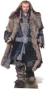 Thorin Oakenshield sagoma 161 X 76 cm