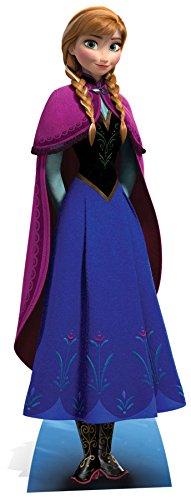 Sagoma Anna Disney Frozen 155cm