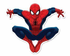 Wall-art Spiderman - Decorazione da parete