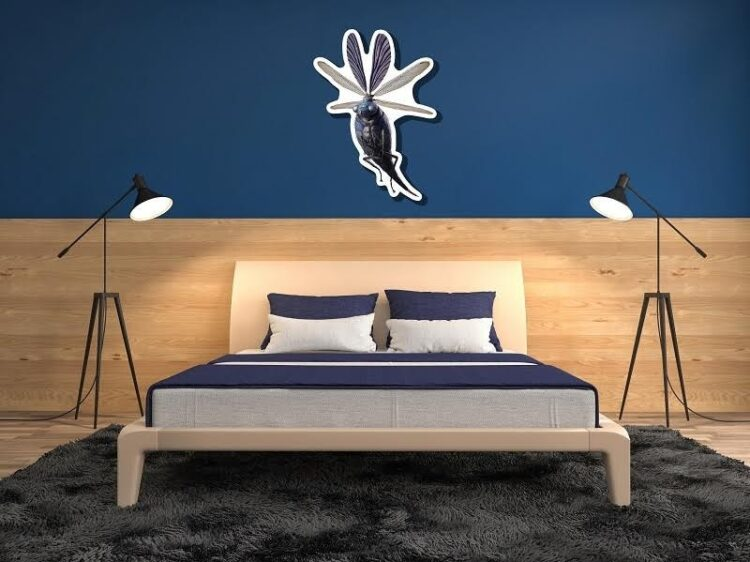Wall-art Billywig Animali Fantastici e Dove Trovarli