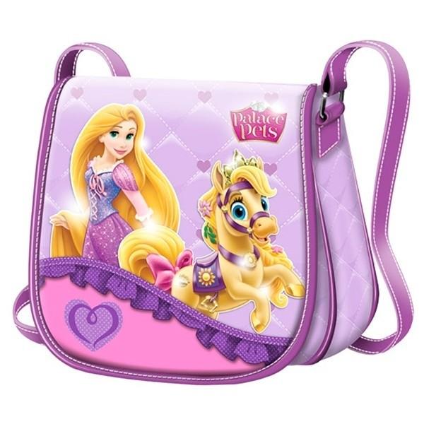Borsetta Tracolla Palace Pets Rapunzel