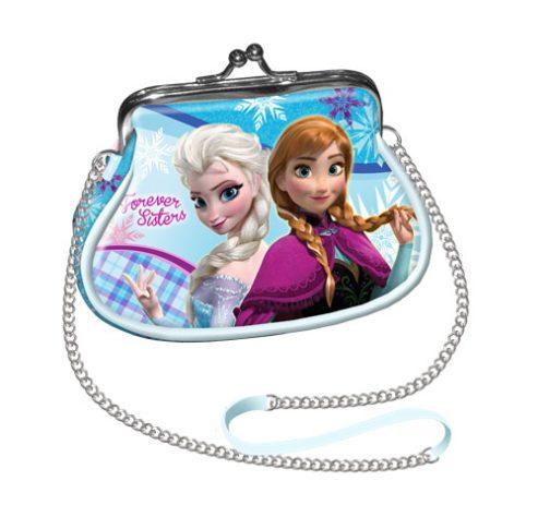 Borsetta Disney Frozen Retrò