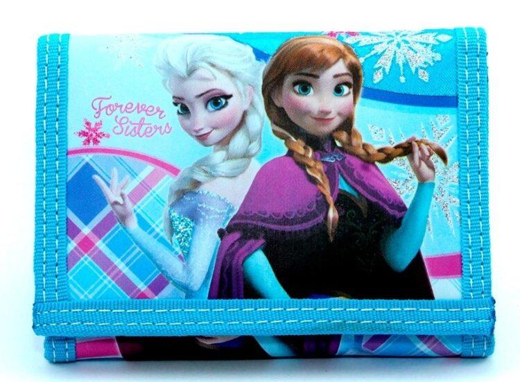 Portafoglio Disney Frozen