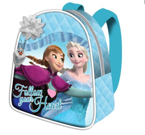 Zainetto asilo Disney Frozen Follow Your Heart