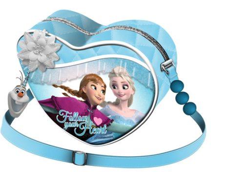 Borsetta Disney Frozen Heart