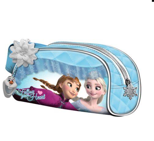 Astuccio portatutto Disney Frozen Snow