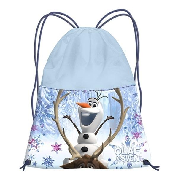 Sacca sport Sven & Olaf Disney Frozen