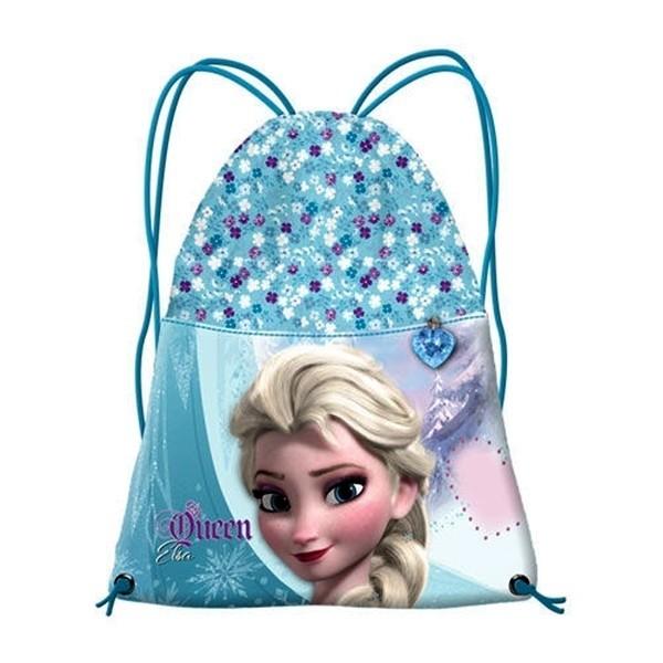Sacca sport Disney Frozen Elsa