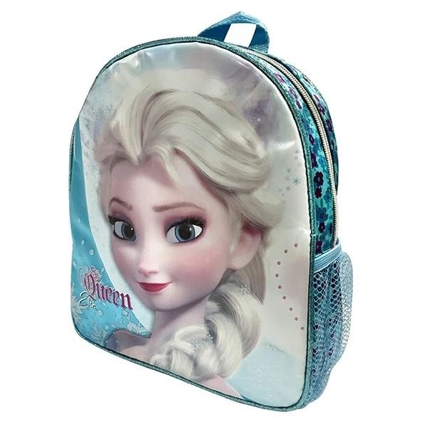Zainetto asilo Disney Frozen Elsa