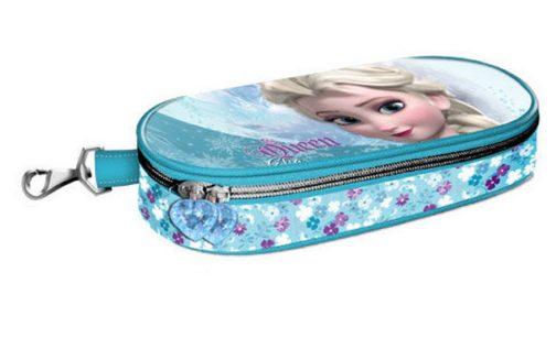 Astuccio piatto Disney Frozen Elsa