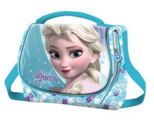 Borsa termica Disney Frozen Elsa