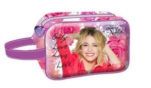 Beauty case Violetta Love